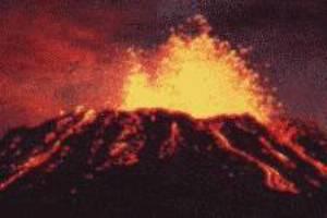 Site intéréssant Kilauea